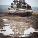 Jízda v bojovém tanku, , 1 osoba, 15 minut