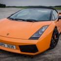 Jízda v Lamborghini, , 1 osoba, 60 minut