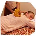Královská thajská masáž, , 1 osoba, 90 minut