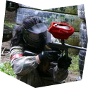 Paintball, , 1 osoba, 4 hodiny