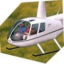 Pilotem vrtulníku na zkoušku, , 1 osoba, 3 hodiny