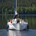 Projížďka na jachtě s kapitánem, , 2 osoby, 3 hodiny