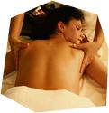 Relaxační masáž, , 1 osoba, 30 minut