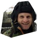 Řízení bojového tanku, , 1 osoba, 30 minut