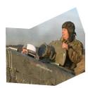 Řízení obrněného transportéru, , 1 osoba, 30 minut