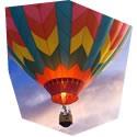 Romantický let v balónu pro dva, , 2 osoby, 60 minut