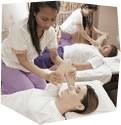 Thajská masáž pro dva, , 2 osoby, 120 minut