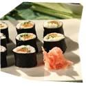 Um�n� sushi a japonsk� kuchyn�, , 1 osoba, 4 hodiny